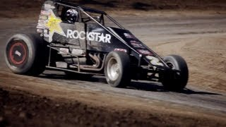 Download IndyCar Racing vs. Sprint Car Racing Video