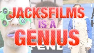 Download THE GENIUS OF JACKSFILMS - The Secret to His Long Term Success Video