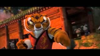 Download Kunfu Panda 2 - 1ra pelea Video