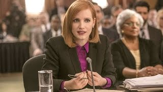 Download 'Miss Sloane' movie review by Justin Chang Video