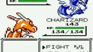 Download Pokemon Yellow - How to Catch Articuno with POKEBALL Video