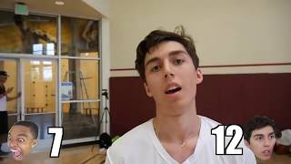 Download TOP 10 IMPOSSIBLE BASKETBALL SHOTS Video