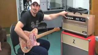 Download Brad Tests A New Amp Video
