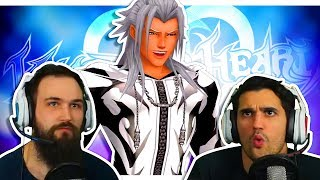 Download Xemnas Fight Ending *Critical Blind* (Live Stream Highlights) Video