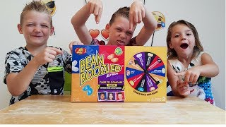 Download Bean Boozled Challenge 4th Edition [ #Nice Family & Friends Video