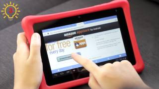 Download nabi Tips & Tricks: How to get Amazon App Store on your nabi 2 Video