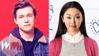 Download Top 10 Movies to Watch If You Like To All The Boys I've Loved Before Video