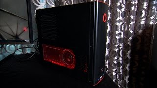 Download A tiny gaming desktop with big power Video