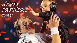 Download Dear Dad, Thank You For... | Happy Father's Day | NFL Video