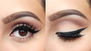 Download Winged Eyeliner Tutorial 2015 Video
