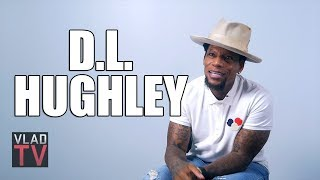 Download D.L. Hughley on the Black Church: It's the Gayest Place on the Face of the Earth (Part 12) Video