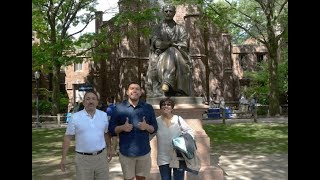 Download Affordable Yale: The Rojas Family Video