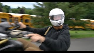 Download GRIT HELMET!! Video