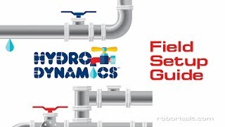 Download FIRST LEGO League 2017/2018 HYDRO DYNAMICS Field Setup guide Video