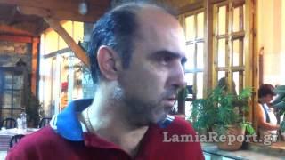 Download LamiaReport.gr-Φέσωσαν ταβέρνα οπαδοί ομάδας Video
