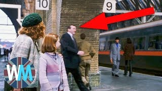 Download Top 10 Massive Plot Holes in Harry Potter Video