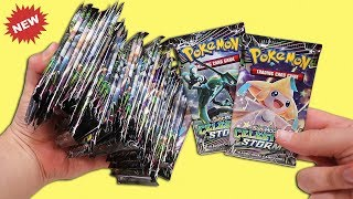 Download Opening a Celestial Storm Booster Box (36 Packs) **NEW** Video