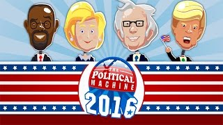 Download Let's Look At: The Political Machine 2016! Video