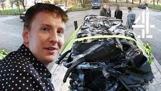 Download Joe Lycett CHALLENGES Car Rental Company with WRECKED Car | Joe Lycett's Got Your Back Video