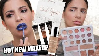 Download FIRST IMPRESSIONS MAKEUP TUTORIAL | HITS AND MISSES Video