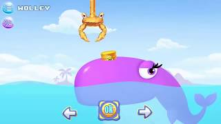 Download Ocean Animal Doctor - Kids Learn How to Take Care of Sea Animals Video