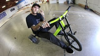 Download INSANE DRIFT TRIKES ROUND 2!!!! Video