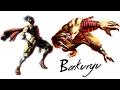Download Bloody roar: Tuyệt chiêu bóng đêm và tàng hình của Bakuryu (Dark Combo) Video