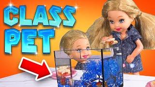 Download Barbie - The Preschool Class Pet | Ep.167 Video