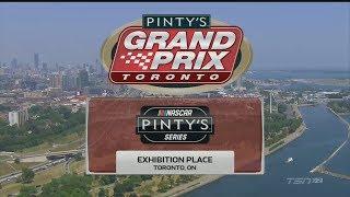 Download 2018 NASCAR Pinty's Series: Pinty's Grand Prix Toronto Video