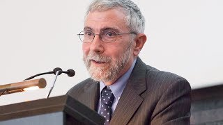 Download Prof. Paul R. Krugman: ″Can Europe Be Saved?″ Video