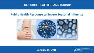 Download Public Health Response to Severe Influenza Video