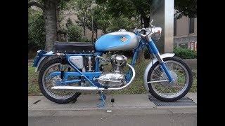 Download ducati 100Sport 1959 Video