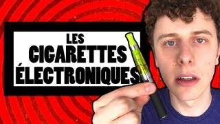 Download NORMAN - LES CIGARETTES ÉLECTRONIQUES Video