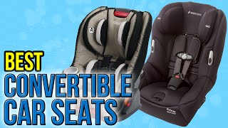 Download 10 Best Convertible Car Seats 2016 Video