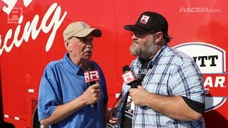 Download RACER: IndyCar St Pete Race Report Video