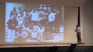 Download From Survival to Living: Jean Luc Dushime at TEDxPacificPalisades Video