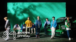 Download NCT 127 'Wakey-Wakey' MV Video