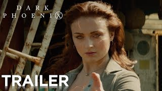 Download Dark Phoenix | Final Trailer [HD] | 20th Century FOX Video