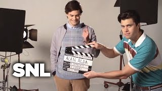 Download Back to the Future Auditions - SNL Video