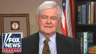 Download Newt Gingrich weighs in on White House chief of staff pick Video