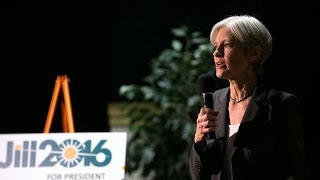 Download Jill Stein pushing for election recount in 3 states Video
