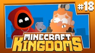 Download HERE COME THE CULTISTS - Minecraft Kingdoms [#18] Video