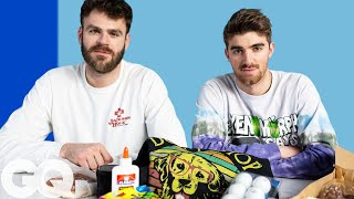 Download 10 Things The Chainsmokers Can't Live Without | GQ Video