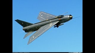 Download The English Electric Lightning jet Video