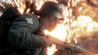Download BATTLEFIELD 1 - GAMEPLAY MULTIPLAYER | MEDAL MEDIC GAMEPLAY | PS4 PRO Video