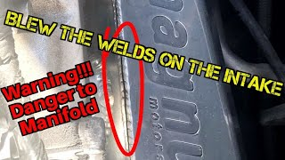 Download TFS: VERY Detailed Info About Weld Repairs Video