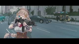 Download ″Girls Frontline″ in Film\Game Video
