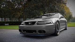 Download Turdzilla Color Reveal & Drive to Mustang Week + PULLED OVER Video