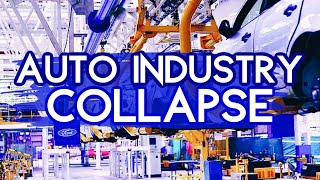 Download The US Auto Industry is about to Implode - Michael Alkin Video
