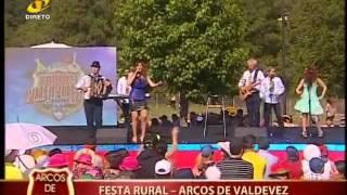 Download Grupo VOZES Do TÂMEGA ″Quando te vejo″ em Arcos de Valdevez na EXPOVEZ (Feira Rural) TVI - Contacto Video
